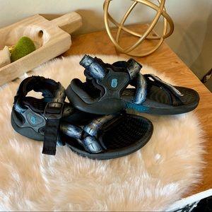 Teva spider water/hiking sandals